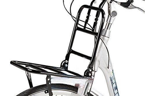Fahrrad Front Gepaecktraeger Anbau Traeger 15 kg vorne 500x330 - Fahrrad Front-Gepäckträger Anbau Träger 15 kg vorne